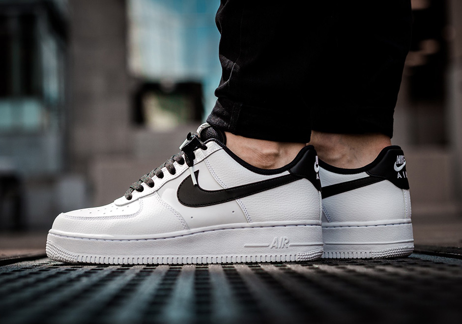 Jordan Nike Air Force 1 De Tenue Blanche