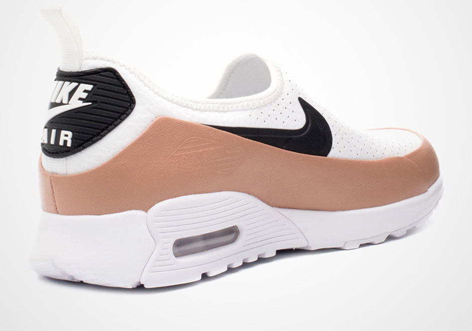 bb9a255f29aaa Nike Air Max 90 Slip-On WMNS Exclusive