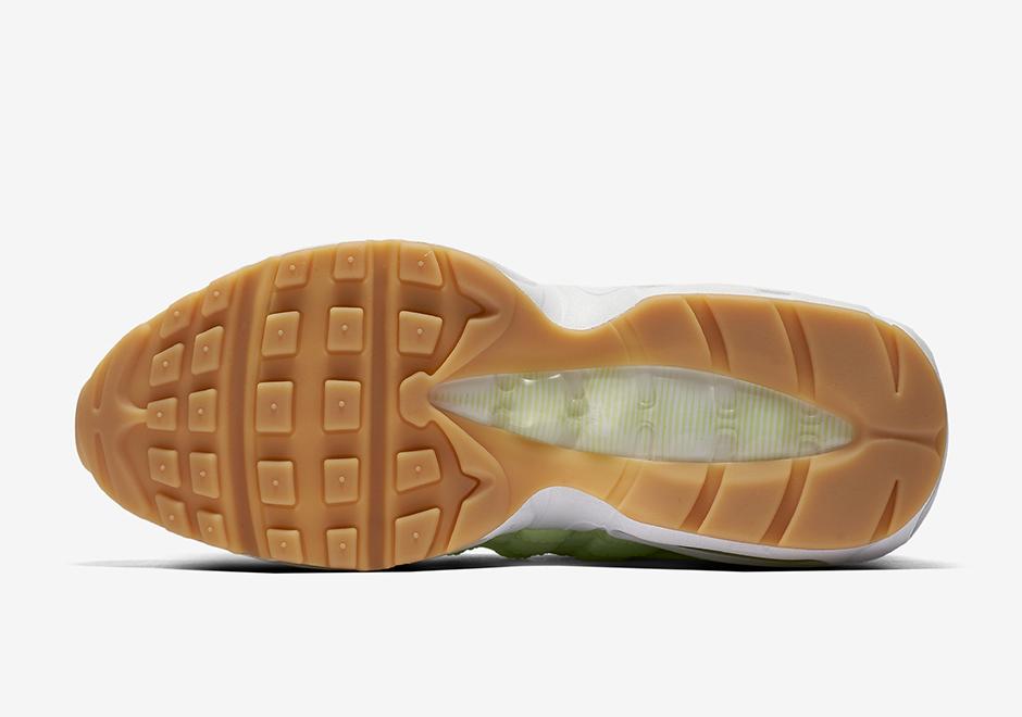 50c084fad3 Nike Air Max 95 Liquid Lime 919491-300 | SneakerNews.com