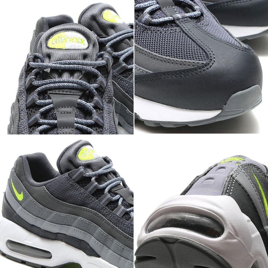 Nike Air Max 95 Neon Remix 749766-019   SneakerNews.com