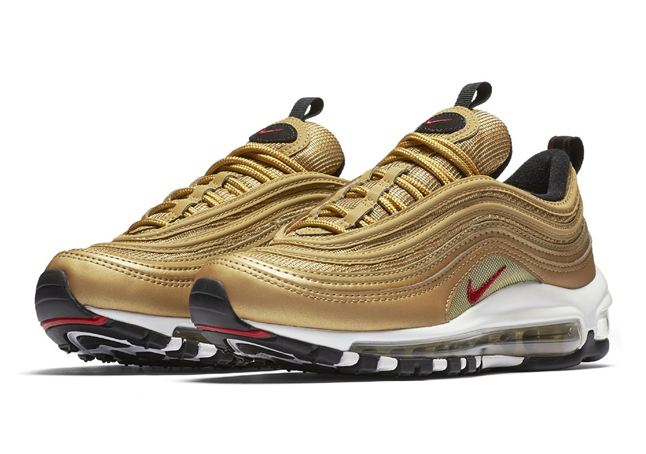 kids 270 air max gold