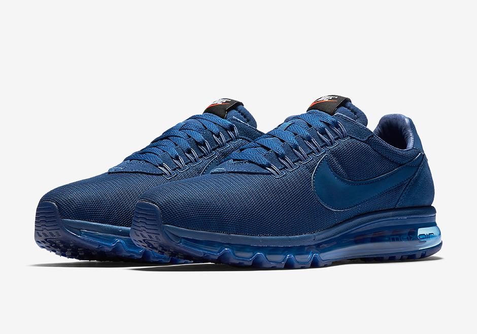 newest 7ff1f dd058 Nike Air Max LD-Zero Coastal Blue Release Date | SneakerNews.com