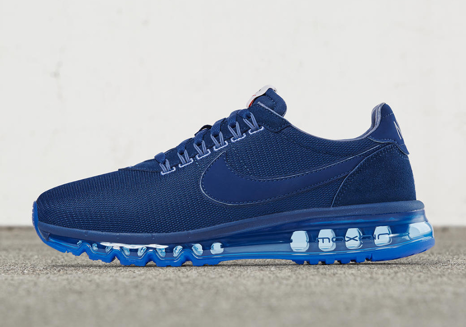 newest 84bea 0890c Nike Air Max LD-Zero Coastal Blue Release Date | SneakerNews.com
