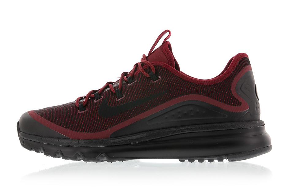 Nike Air Max More Team Red | 898013 600