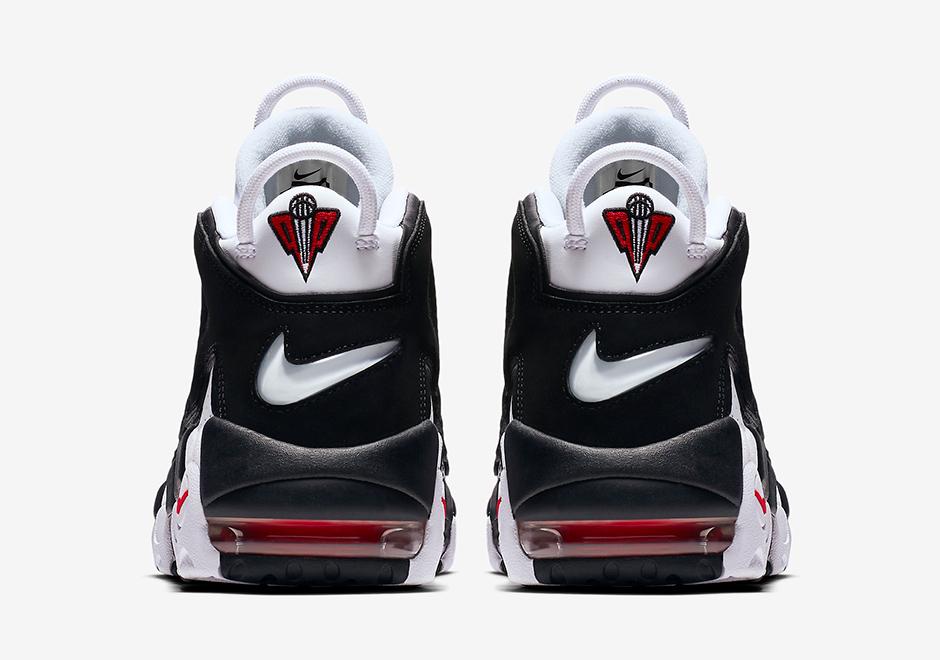 Nike Air More Uptempo Scottie Pippen PE