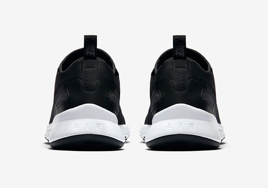 ad27b055fda Nike Current Slip On Color  Black White Style Code  874160-002. show  comments