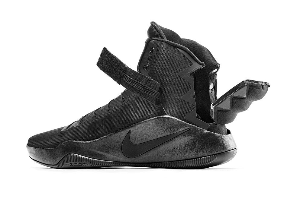 size 40 a73f1 c9940 Tobie Hatfield And Nike Ease Challenge Winner Brett Drake Discuss Design  Innovation & More