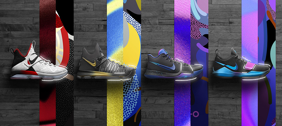 8e29fed000e8 The Nike Basketball Flip The Switch Collection will drop May 5th