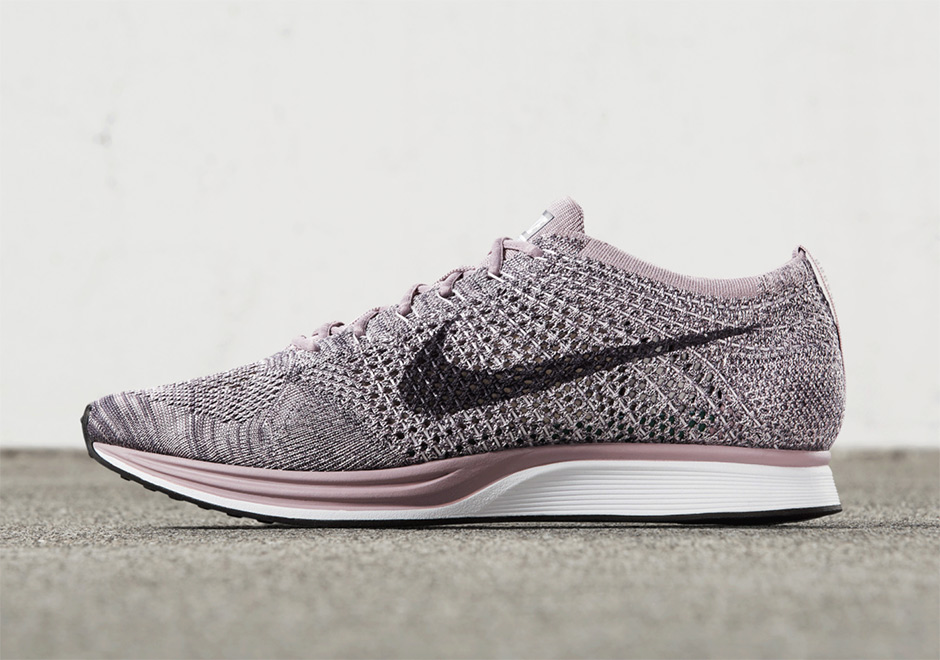 9099c431bde3 ... coupon code for nike flyknit racer lavender release date may 19th 2017  150. color light