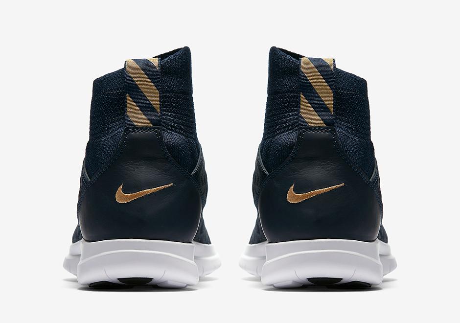 c8bd6ee8626d5 Nike Free Hypervenom III Flyknit - 898029-400