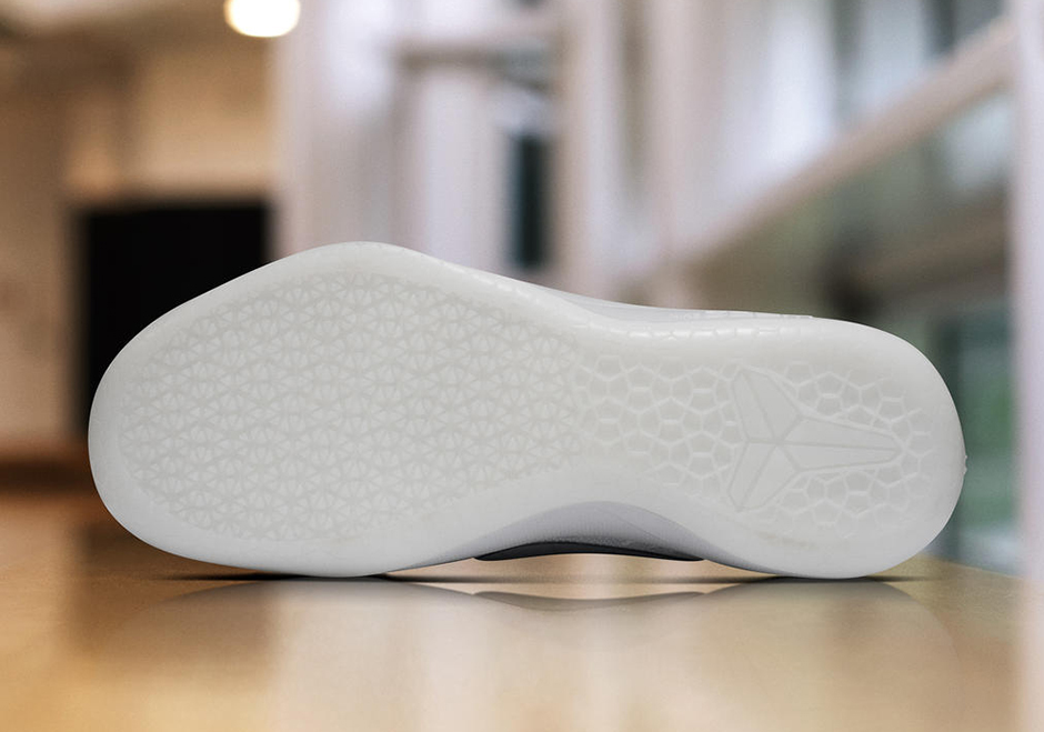 reputable site 17da4 699c7 Nike Kobe AD Compton Inspired By DeMar DeRozan   SneakerNews.com