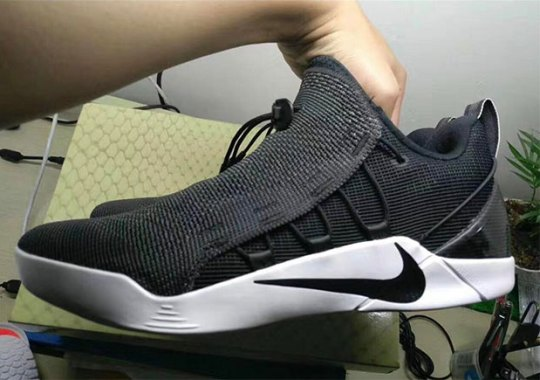 reputable site 2b431 90e4c Nike Kobe AD NXT - Latest Release Info | SneakerNews.com