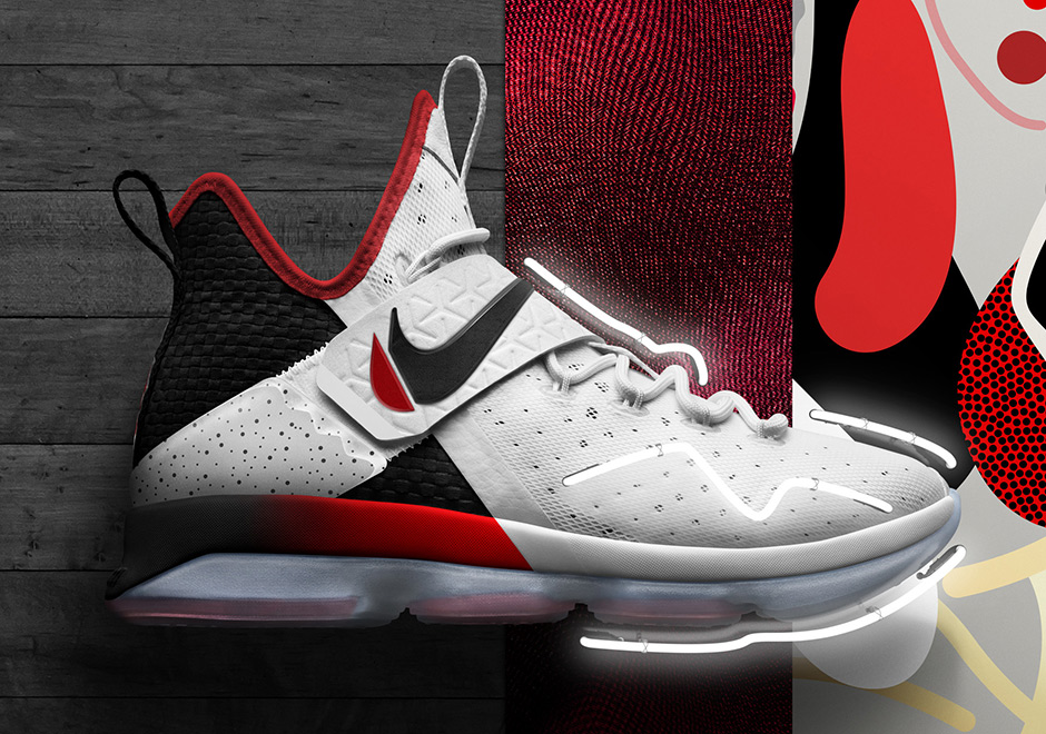 fa5740e0e31 Nike Basketball Flip The Switch Collection