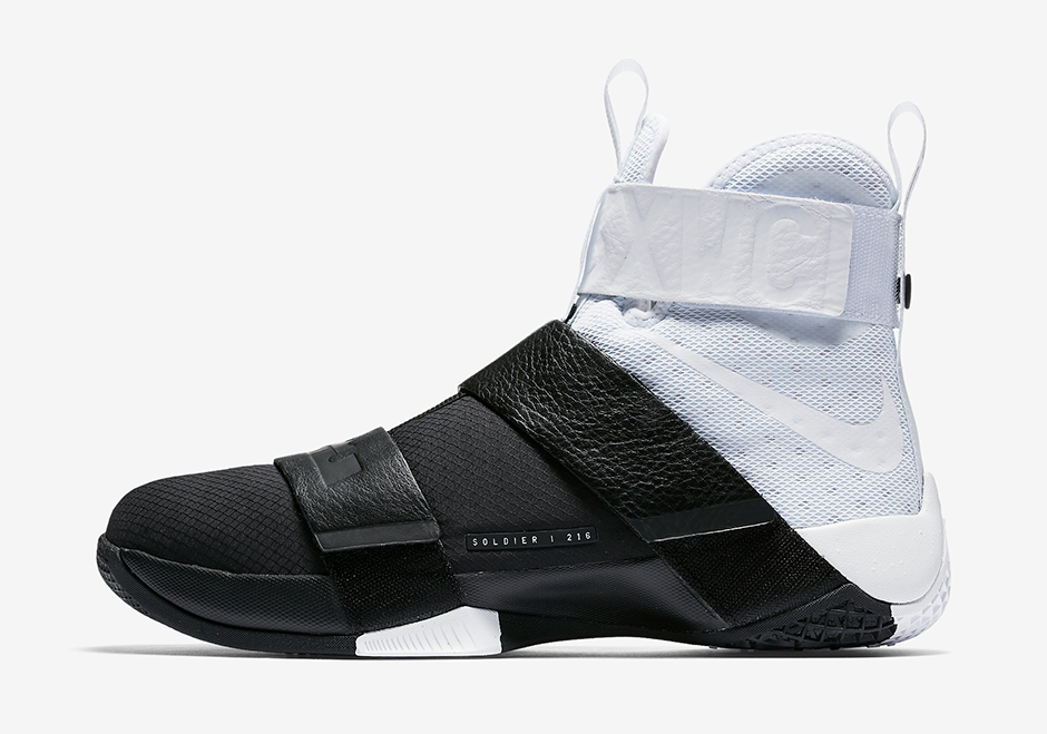 cheap for discount 634ee dfb97 Nike LeBron Soldier 10 Pinnacle Available | SneakerNews.com