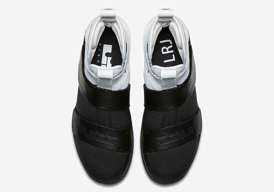 cheap for discount 05bdc 1c0eb Nike LeBron Soldier 10 Pinnacle Available | SneakerNews.com