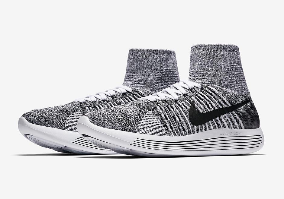 "A Tasty New ""Oreo"" Nike LunarEpic Flyknit Arrives Soon fede4c513"