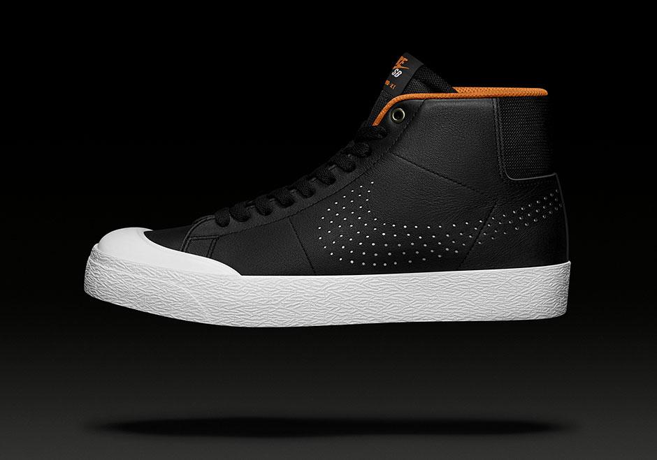 "e061124e869e Nike SB Blazer Mid XT ""Donny"" Release Date  May 4th"