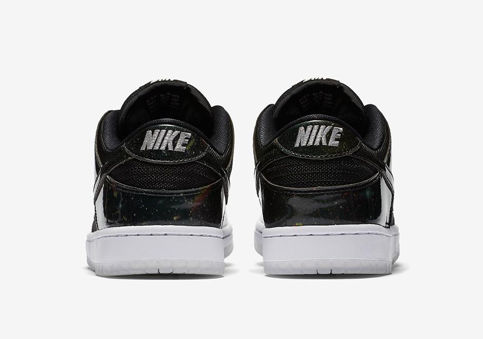 a5af92b479ff Nike SB Dunk Low 420 Galaxy 883232-001