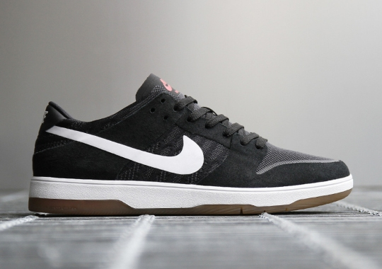 Nike SB Releases The Newest Colorway Of The Zoom Dunk Elite