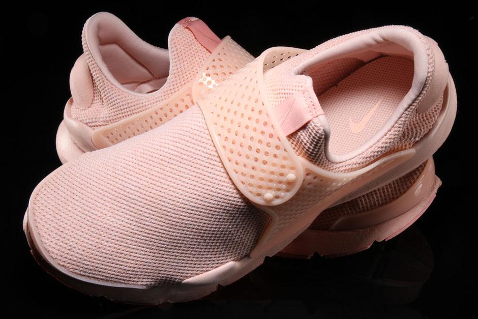 Interminable Víspera de Todos los Santos juez  Nike Sock Dart Breathe Arctic Orange 909551-800 | SneakerNews.com