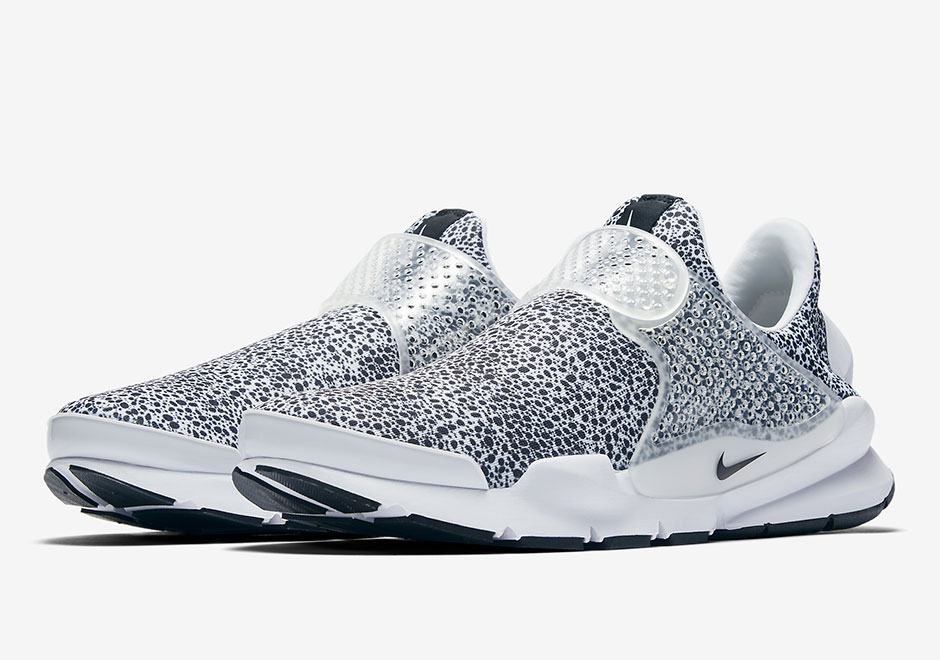 size 40 c4b82 7644a Nike Sock Dart Safari Pack Spring 2017   SneakerNews.com