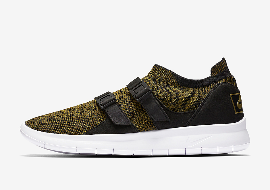 aa29bef529de Nike Sock Racer Ultra Flyknit Release Date  April 27th