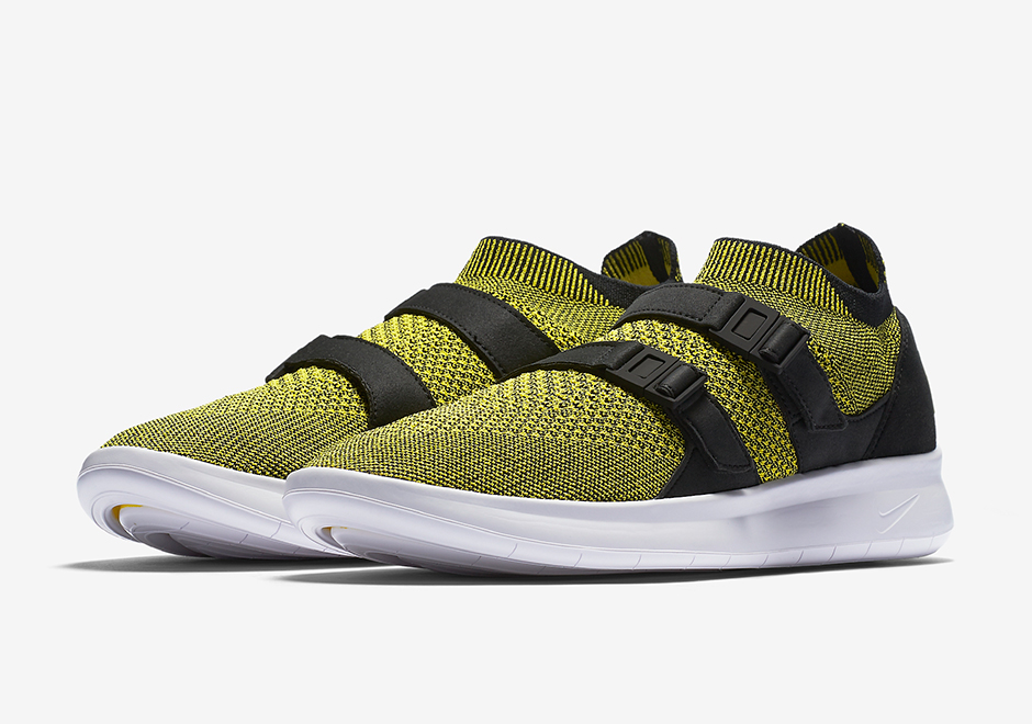 0dddd5a4b064 Five Colorways Of The Nike Sock Racer Ultra Flyknit Release On April 27th