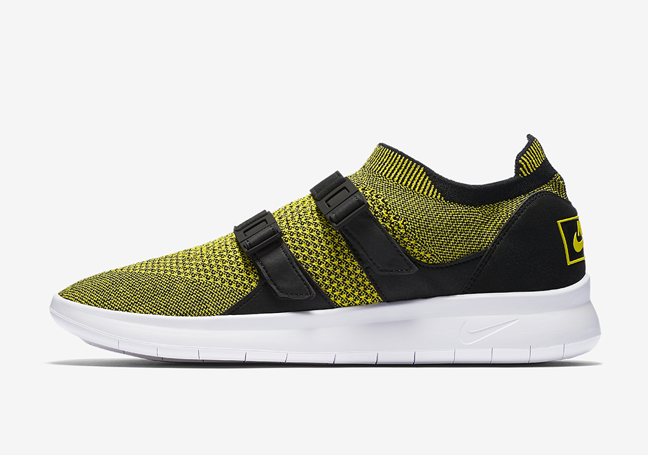 Escudero Desconfianza motivo  Nike Sock Racer Ultra Flyknit April 2017 Colorways | SneakerNews.com