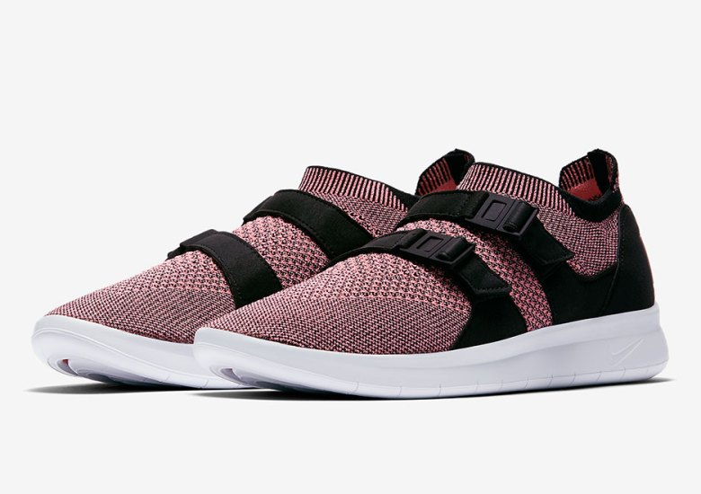 f0640bf9171cb Five Colorways Of The Nike Sock Racer Ultra Flyknit Release On April 27th