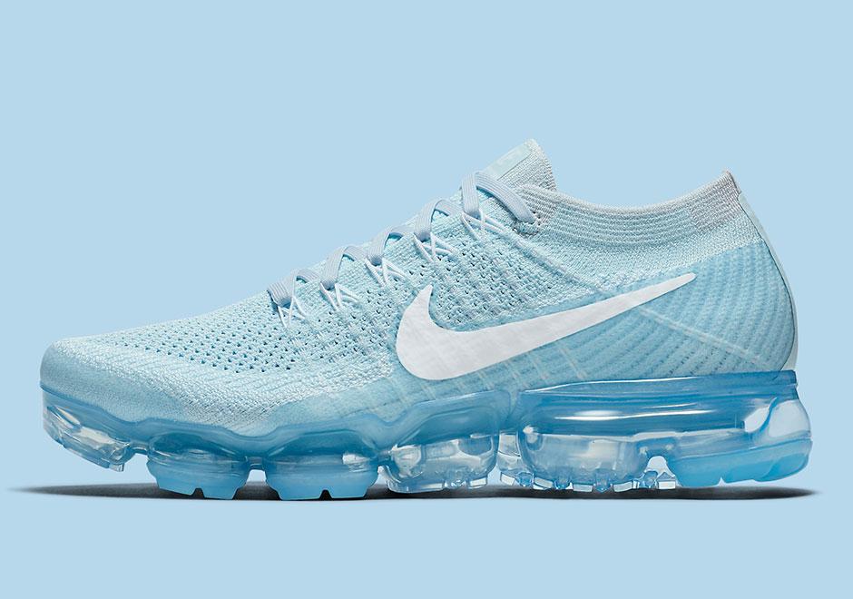 Nike Vapormax Blue