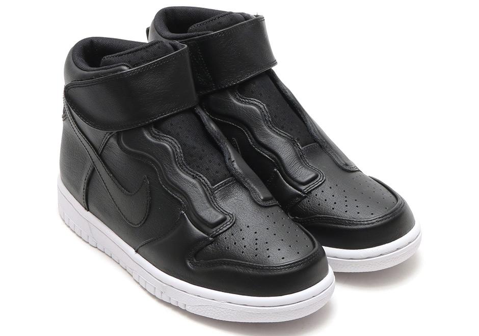 Nike WMNS Dunk Hi Ease | SneakerNews.com