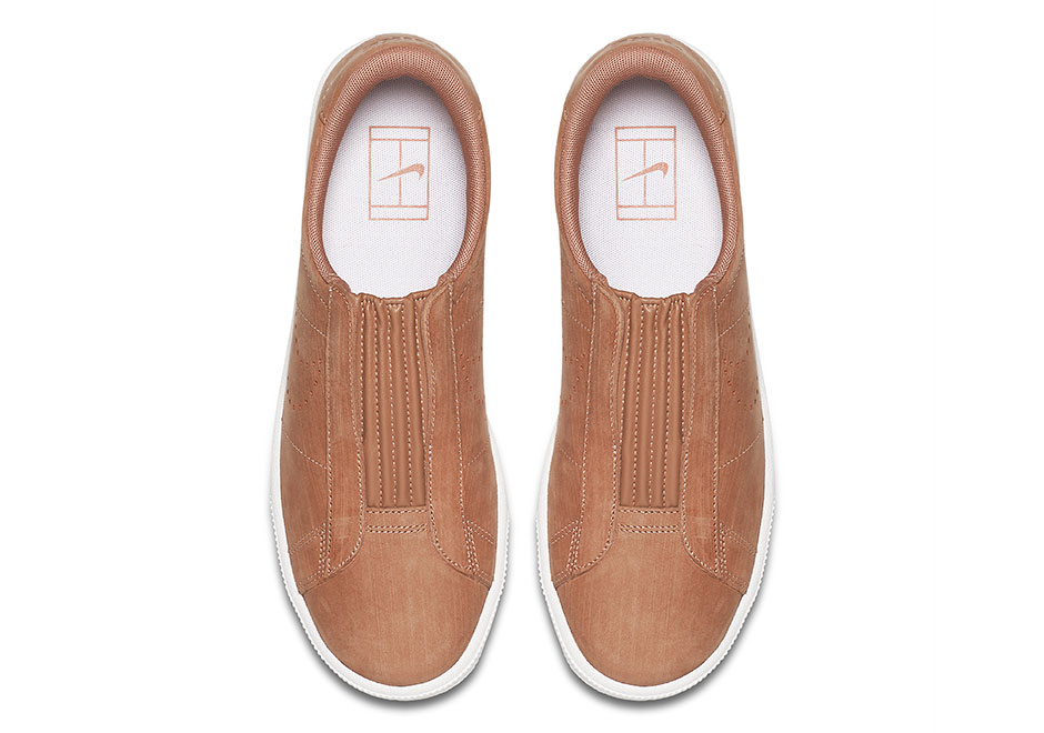 quality design fa5f1 19154 Nike Just Made The Tennis Classic Easier To Wear