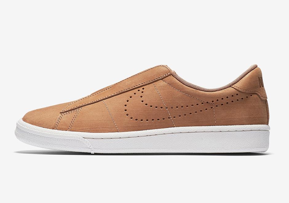 Nike Classic Ez Slip On Tennis Shoe