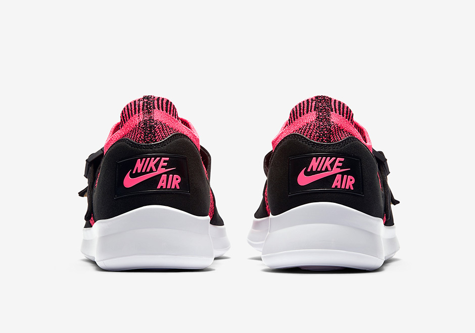 3ca703c1463c1 Nike WMNS Air Sock Racer Flyknit Global Release Date  April 28th