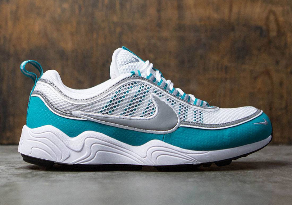 24cf03e1bb89 With all of the Nike Zoom Spiridon Ultra updates