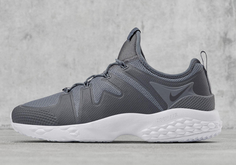 size 40 bc793 2b838 The Nike Air Zoom LWP debuted with the help of Louis Vuitton s Kim Jones, a  futuristic interpretation of the OG model that uses half Zoom and half Air  that ...