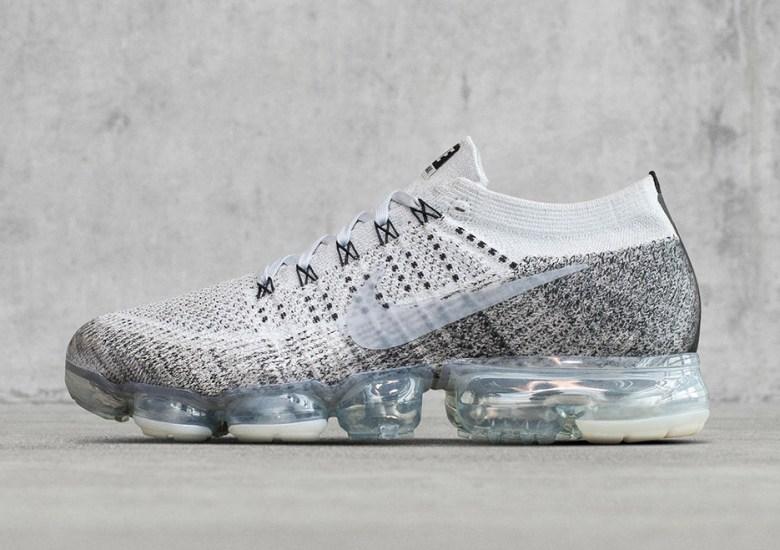 Nike Vapormax Oreo On Feet