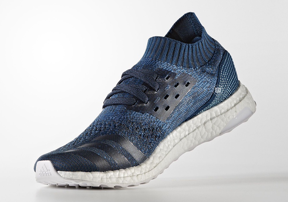 3f0ce0aa42b03 ... Parley x adidas Ultra Boost Uncaged Global Release Date May 10th