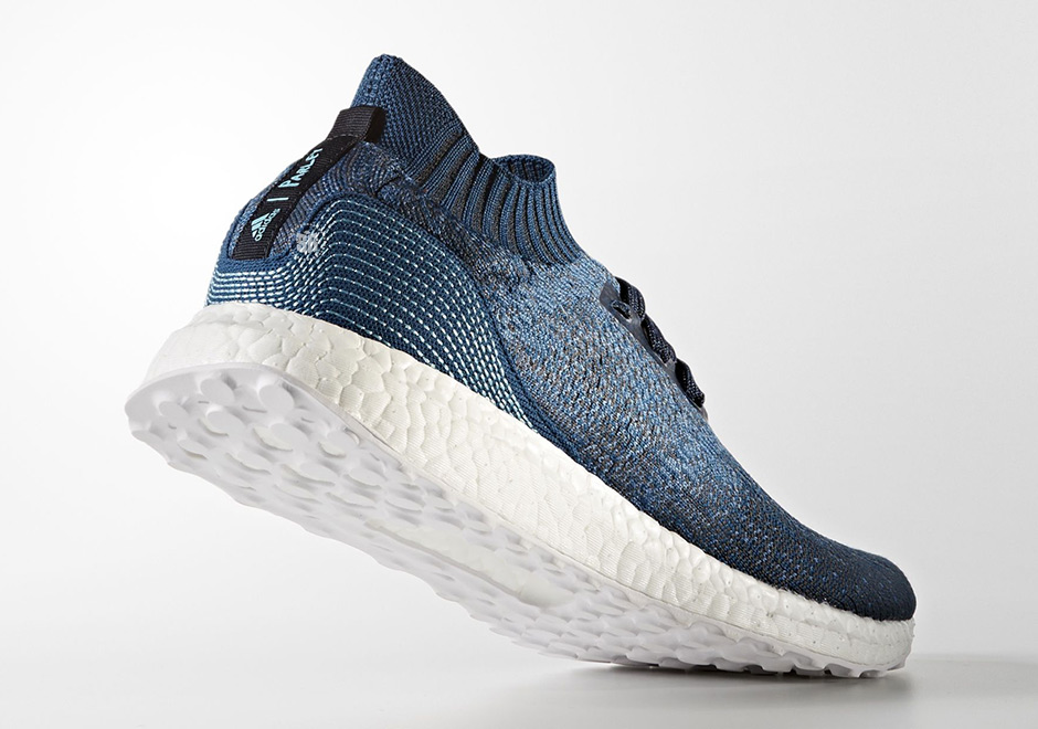 0bd1c8936 ... aliexpress parley x adidas ultra boost uncaged global release date may  10th 2017 200. color