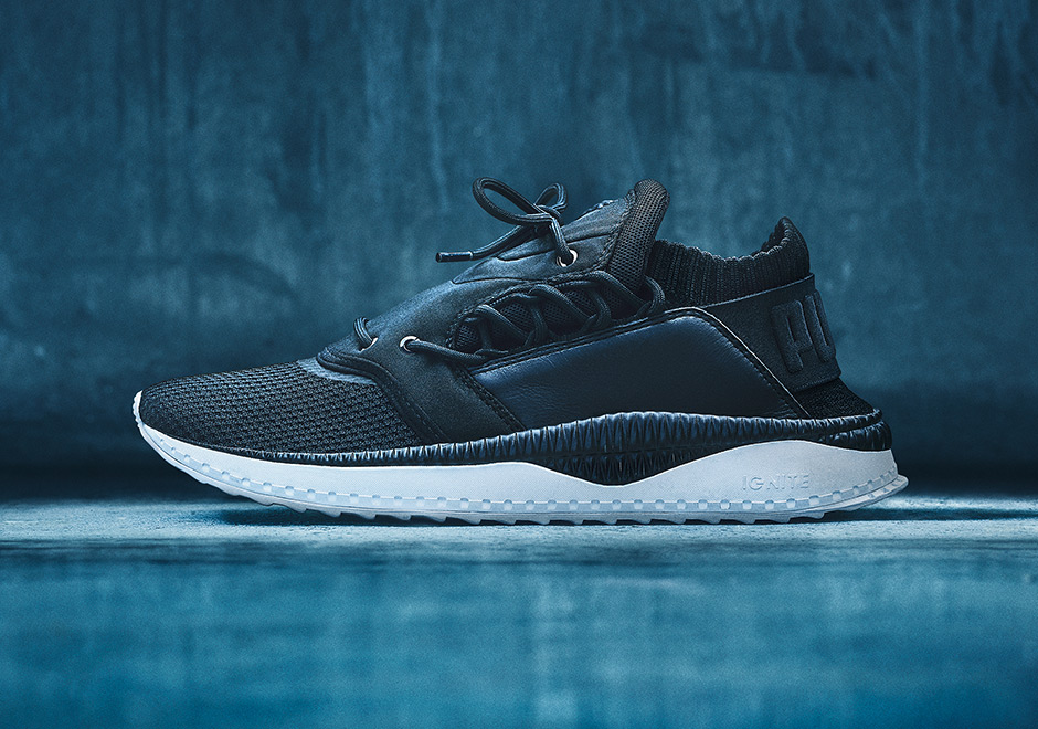 """8b0c0cc6838bc4 ... model to drop in an all-new Tsugi line from Puma (Shensei translates to  """"Reborn"""")"""