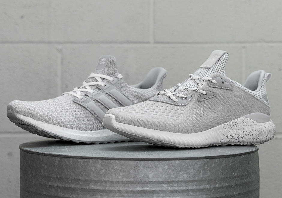 173fafd1515 ... Boost AlphaBounce Reigning Champ x adidas Athletics Ultra  BoostAlphabounce Release Date April 7th