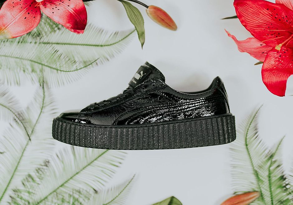 a88818c5b25 The Rihanna Puma Creeper has been a lifestyle juggernaut for the women s  department ever since bursting onto the scene last year.