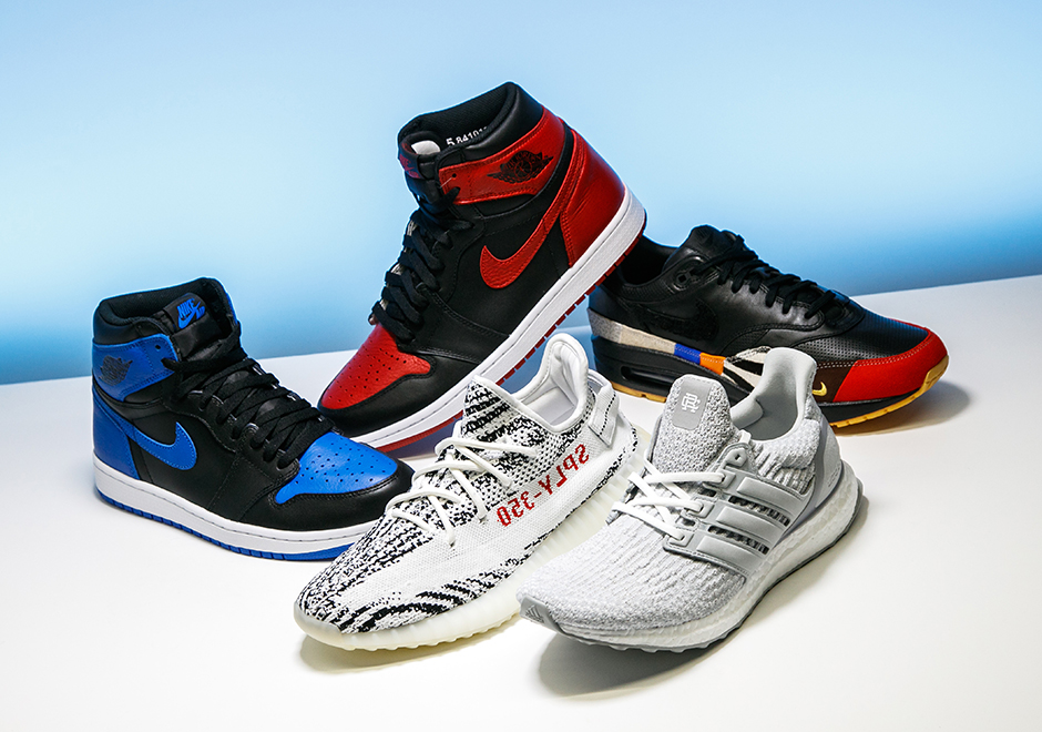 7a7b3505c1e67 Sneaker News and Updates