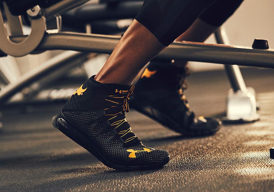 Dwayne Johnson Shoe Sizee