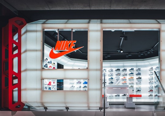 Switzerland's Titolo Opens Basel Shop With Incredible In-store Retail Display