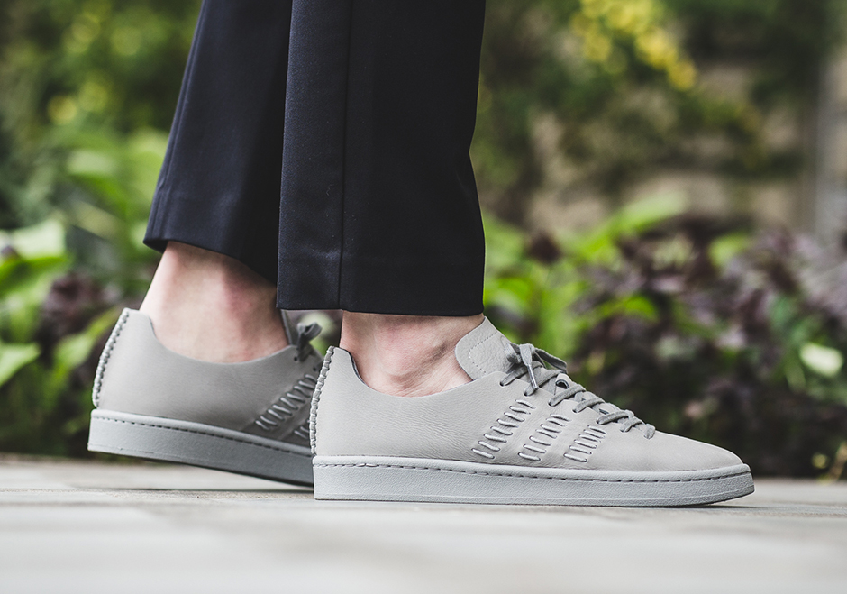 wings+horns adidas Campus 80s On Feet |
