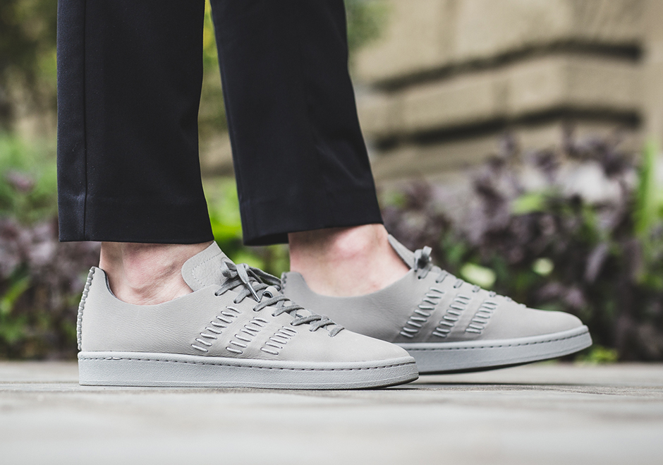 premium selection 20c30 271dd wings+horns adidas Campus 80s On-Feet   SneakerNews.com