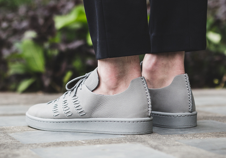 premium selection 04258 62c7c wings+horns adidas Campus 80s On-Feet   SneakerNews.com