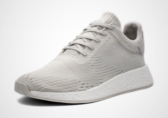 A Closer Look At The wings+horns x adidas NMD R2