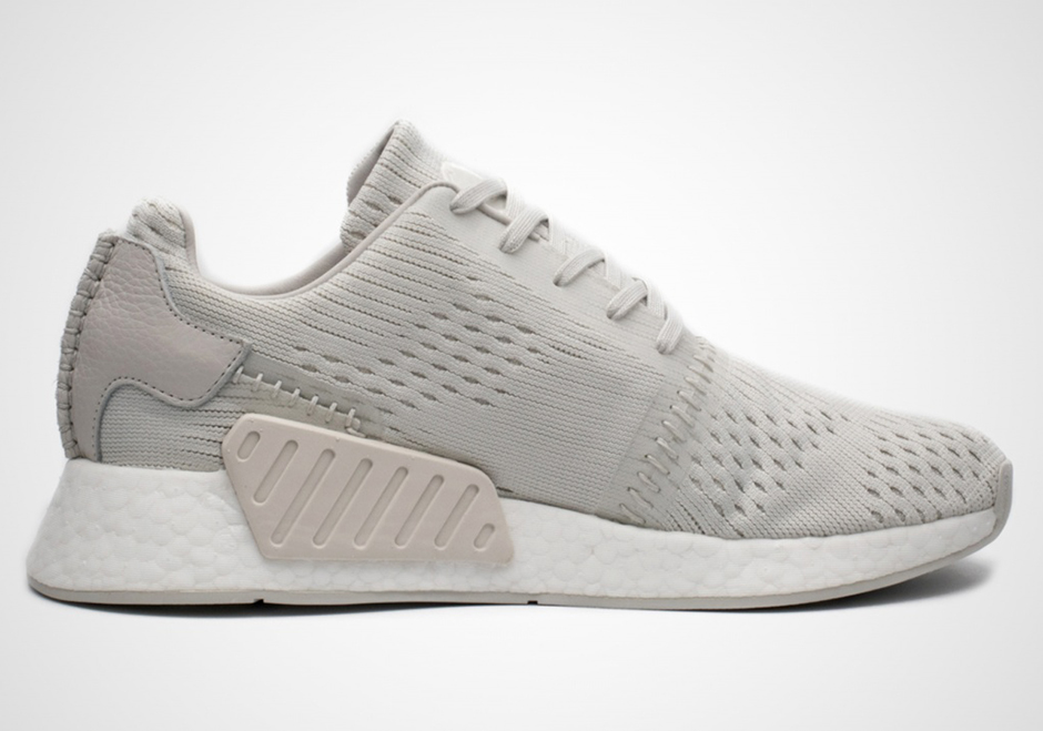 e55c48d5c wings+horns adidas NMD R2 Leather Release Date  April 27th
